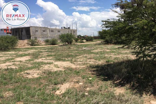 Foto de terreno comercial en venta en carretera al mezquital , gabino santillán, durango, durango, 8187698 No. 07
