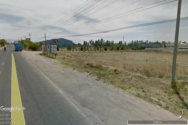 Foto de terreno comercial en venta en carretera al mezquital , gabino santillán, durango, durango, 8187698 No. 08
