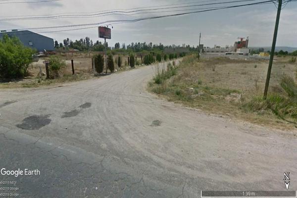 Foto de terreno comercial en venta en carretera al mezquital , gabino santillán, durango, durango, 8187698 No. 09