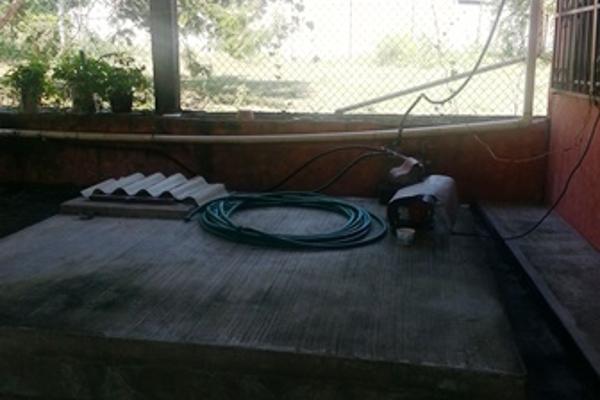 Foto de casa en venta en carretera al piane 0, el rodeo, miacatlán, morelos, 2651060 No. 07