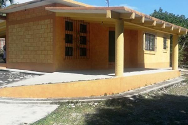 Foto de casa en venta en carretera al piane 0, el rodeo, miacatlán, morelos, 2651060 No. 21