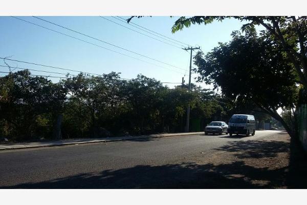 Foto de terreno habitacional en venta en carretera al sabino , plan de ayala, tuxtla gutiérrez, chiapas, 3156669 No. 01