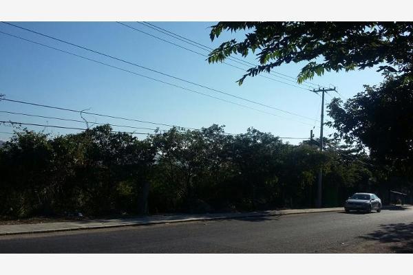 Foto de terreno habitacional en venta en carretera al sabino , plan de ayala, tuxtla gutiérrez, chiapas, 3156669 No. 07