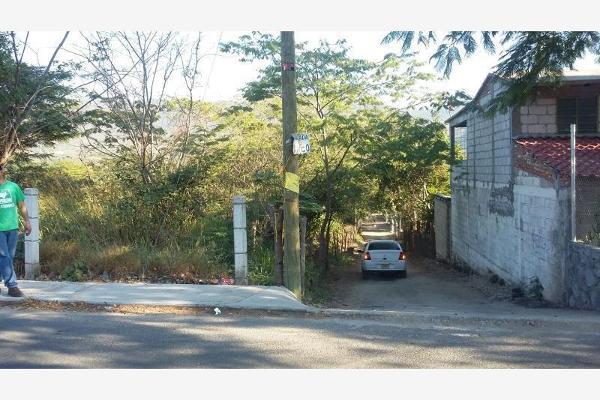 Foto de terreno habitacional en venta en carretera al sabino , plan de ayala, tuxtla gutiérrez, chiapas, 3156669 No. 08