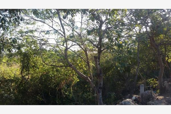 Foto de terreno habitacional en venta en carretera al sabino , plan de ayala, tuxtla gutiérrez, chiapas, 3156669 No. 09