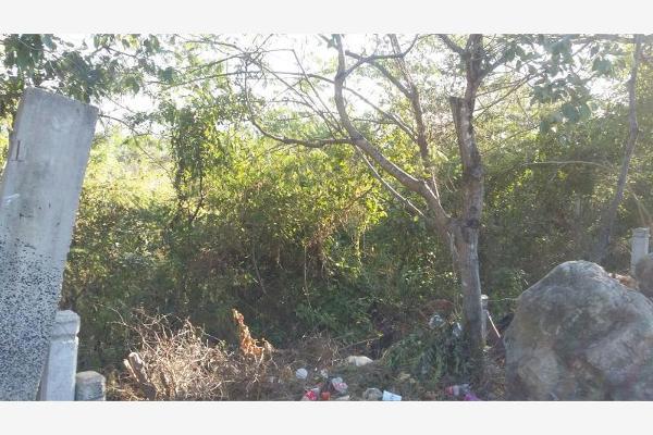 Foto de terreno habitacional en venta en carretera al sabino , plan de ayala, tuxtla gutiérrez, chiapas, 3156669 No. 10