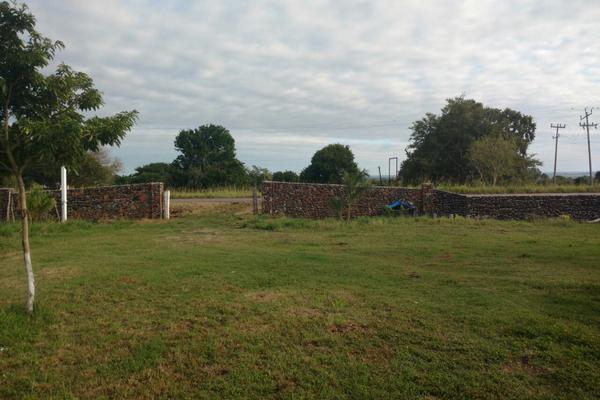 Foto de terreno comercial en renta en carretera aldama-barra del tordo , aldama, aldama, tamaulipas, 5921084 No. 01