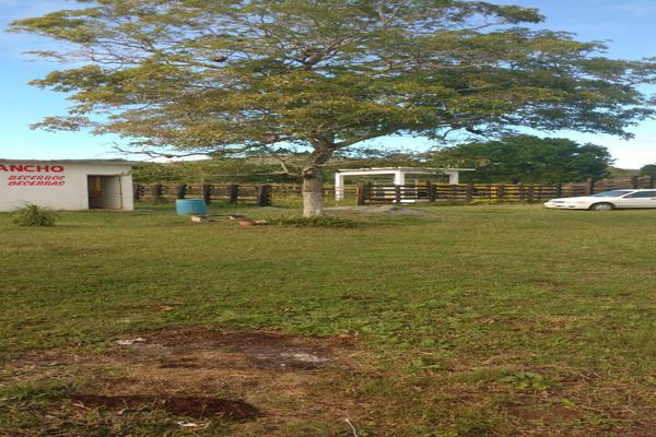 Foto de terreno comercial en renta en carretera aldama-barra del tordo , aldama, aldama, tamaulipas, 5921084 No. 03