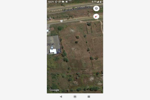 Foto de terreno industrial en venta en carretera alpuyeca- acapulco , alpuyeca, xochitepec, morelos, 0 No. 01