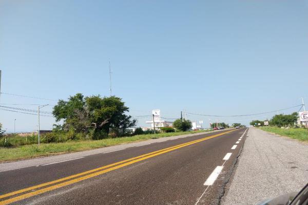Foto de terreno industrial en venta en carretera alpuyeca- acapulco , alpuyeca, xochitepec, morelos, 0 No. 04