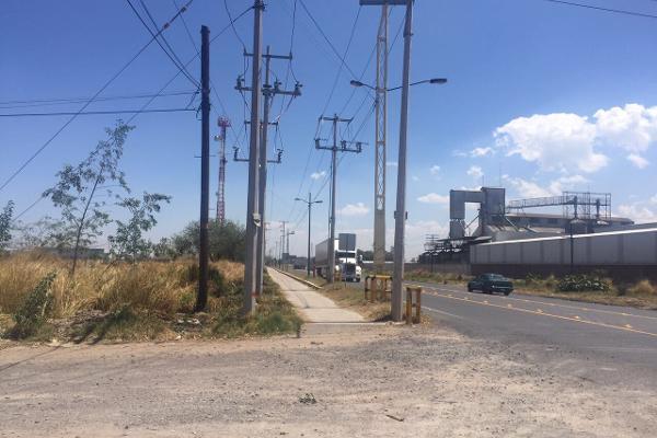 Foto de terreno industrial en venta en carretera alterna celaya-villagran , colonia fraccionamiento el puente, celaya, guanajuato, 5640419 No. 02