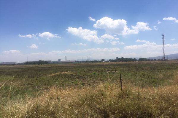 Foto de terreno industrial en venta en carretera alterna celaya-villagran , colonia fraccionamiento el puente, celaya, guanajuato, 5640419 No. 03