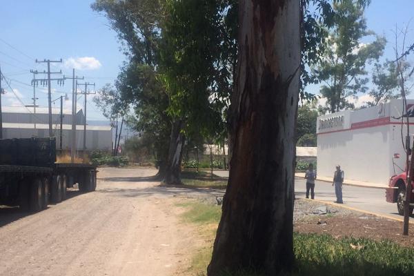 Foto de terreno industrial en venta en carretera alterna celaya-villagran , colonia fraccionamiento el puente, celaya, guanajuato, 5640419 No. 04