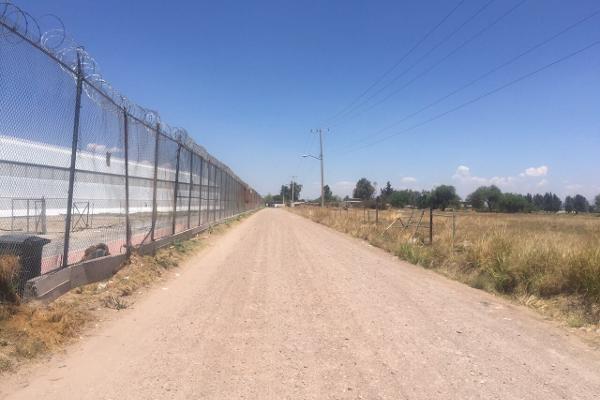 Foto de terreno industrial en venta en carretera alterna celaya-villagran , colonia fraccionamiento el puente, celaya, guanajuato, 5640419 No. 05