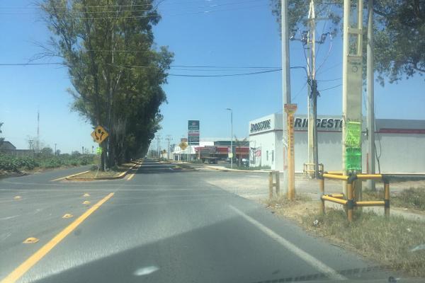 Foto de terreno industrial en venta en carretera alterna celaya-villagran , colonia fraccionamiento el puente, celaya, guanajuato, 5640419 No. 06