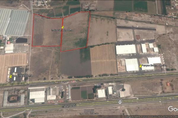Foto de terreno industrial en venta en carretera alterna celaya-villagran , colonia fraccionamiento el puente, celaya, guanajuato, 5640419 No. 07
