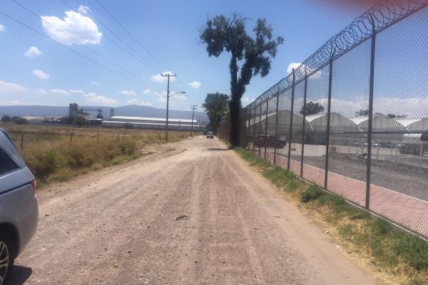 Foto de terreno industrial en venta en carretera alterna celaya-villagran , colonia fraccionamiento el puente, celaya, guanajuato, 5640419 No. 09