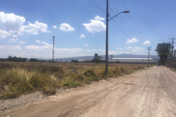 Foto de terreno industrial en venta en carretera alterna celaya-villagran , colonia fraccionamiento el puente, celaya, guanajuato, 5640419 No. 10