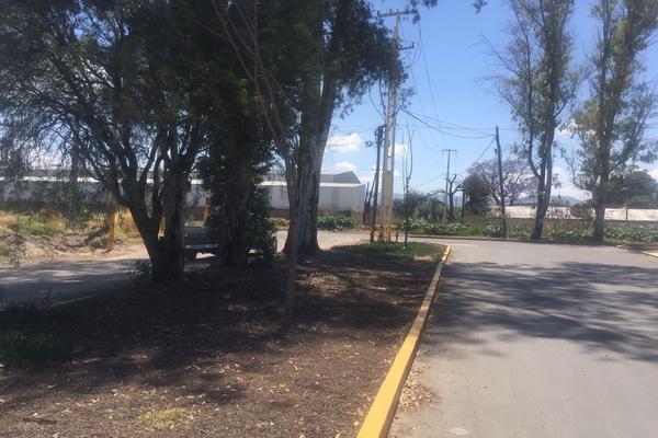 Foto de terreno industrial en venta en carretera alterna celaya-villagran , roque, celaya, guanajuato, 5640419 No. 01