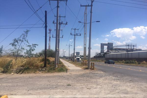 Foto de terreno industrial en venta en carretera alterna celaya-villagran , roque, celaya, guanajuato, 5640419 No. 02