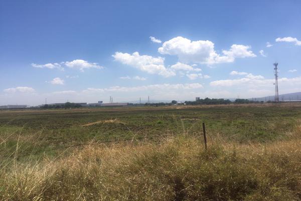 Foto de terreno industrial en venta en carretera alterna celaya-villagran , roque, celaya, guanajuato, 5640419 No. 03