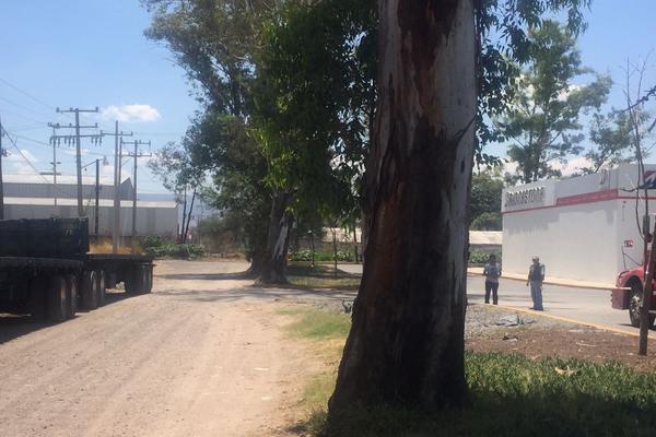 Foto de terreno industrial en venta en carretera alterna celaya-villagran , roque, celaya, guanajuato, 5640419 No. 04