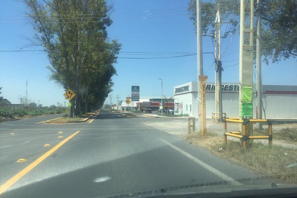 Foto de terreno industrial en venta en carretera alterna celaya-villagran , roque, celaya, guanajuato, 5640419 No. 06