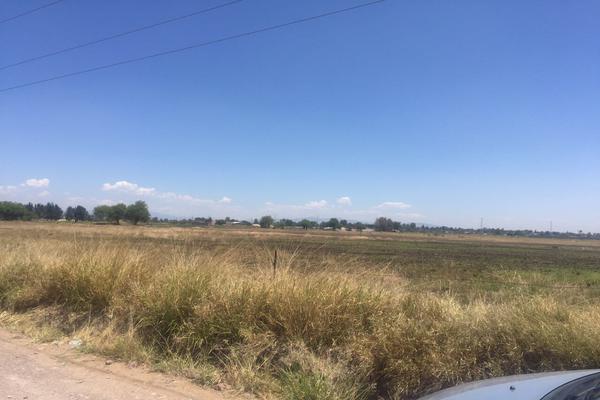 Foto de terreno industrial en venta en carretera alterna celaya-villagran , roque, celaya, guanajuato, 5640419 No. 08