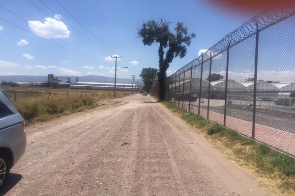 Foto de terreno industrial en venta en carretera alterna celaya-villagran , roque, celaya, guanajuato, 5640419 No. 09