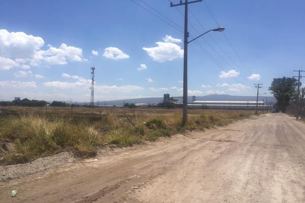 Foto de terreno industrial en venta en carretera alterna celaya-villagran , roque, celaya, guanajuato, 5640419 No. 10