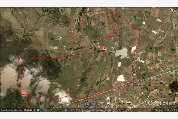 Foto de rancho en venta en carretera amealco coroneo 001, amealco de bonfil centro, amealco de bonfil, querétaro, 10023075 No. 02