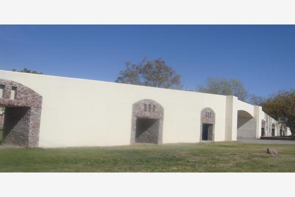 Foto de terreno habitacional en venta en carretera antigua a san pedro 0, las trojes, torreón, coahuila de zaragoza, 3223933 No. 08