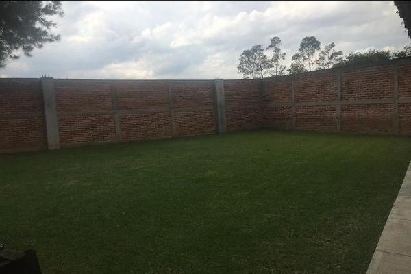 Foto de casa en venta en carretera antigua a tequiza , ixtlahuacan de los membrillos, ixtlahuacán de los membrillos, jalisco, 14031494 No. 15