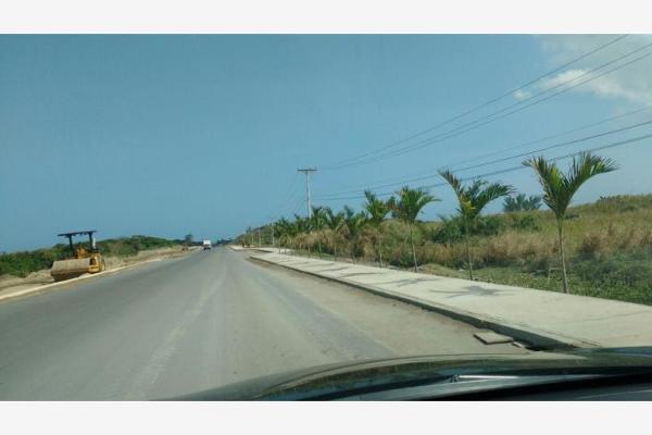 Foto de terreno comercial en venta en carretera anton lizardo-boca del rio 00, alvarado centro, alvarado, veracruz de ignacio de la llave, 5412609 No. 01