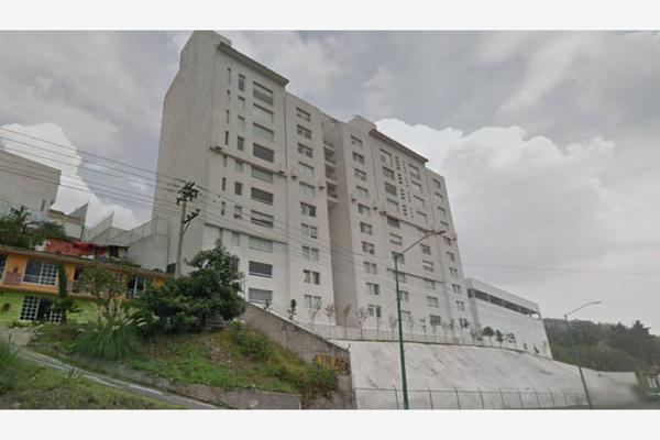Foto de departamento en venta en carretera atizapan villa nicolas romero 50, sagitario i, atizapán de zaragoza, méxico, 7524871 No. 01