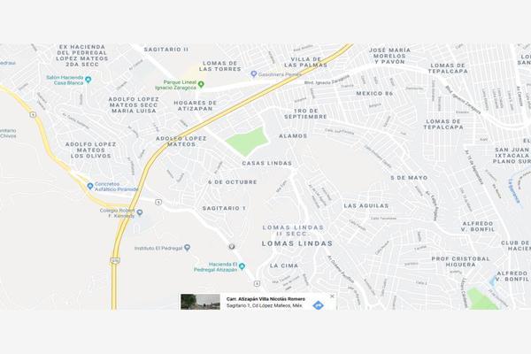 Foto de departamento en venta en carretera atizapan villa nicolas romero 50, sagitario i, atizapán de zaragoza, méxico, 7524871 No. 11