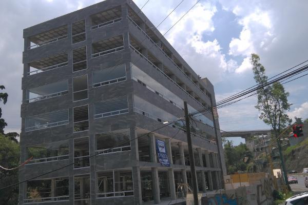 Foto de local en renta en carretera atizapán-villa nicolás romero , los olivos, atizapán de zaragoza, méxico, 3429937 No. 01