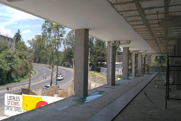 Foto de local en renta en carretera atizapán-villa nicolás romero , los olivos, atizapán de zaragoza, méxico, 3429937 No. 04