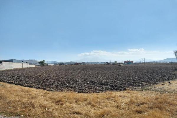 Foto de terreno industrial en venta en carretera atlacomulco-toluca 1, la aviación, toluca, méxico, 20060699 No. 05