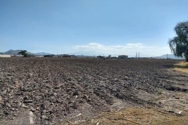 Foto de terreno industrial en venta en carretera atlacomulco-toluca 1, la aviación, toluca, méxico, 20060699 No. 06