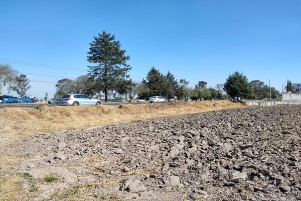 Foto de terreno industrial en venta en carretera atlacomulco-toluca 1, la aviación, toluca, méxico, 20060699 No. 10
