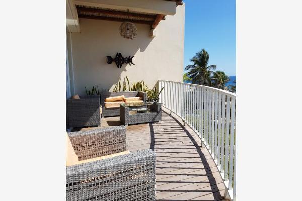 Foto de departamento en venta en carretera barra de coyuca 0, pie de la cuesta, acapulco de ju?rez, guerrero, 4654169 No. 23