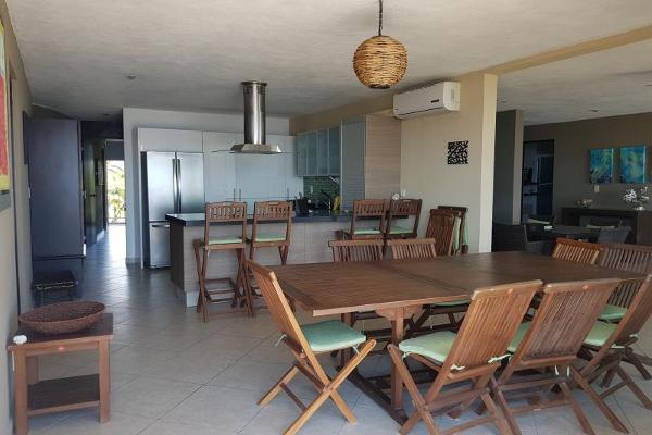 Foto de departamento en venta en carretera barra de coyuca 0, pie de la cuesta, acapulco de ju?rez, guerrero, 4654169 No. 25