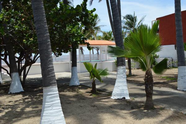 Foto de rancho en venta en carretera barra de coyuca kilometro 5.8 , colonia luces en el mar, coyuca de benítez, guerrero, 8110776 No. 31