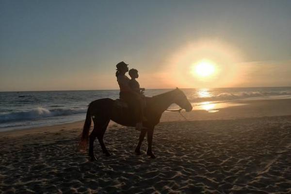 Foto de rancho en venta en carretera barra de coyuca kilometro 5.8 , colonia luces en el mar, coyuca de benítez, guerrero, 8110776 No. 34
