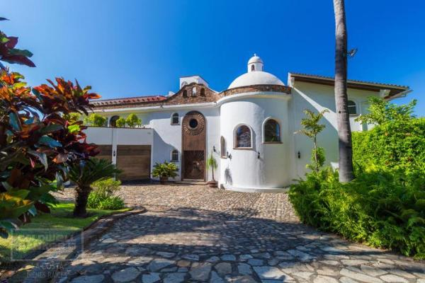 Foto de casa en venta en carretera barra de navidad , lomas de mismaloya, puerto vallarta, jalisco, 3429407 No. 01