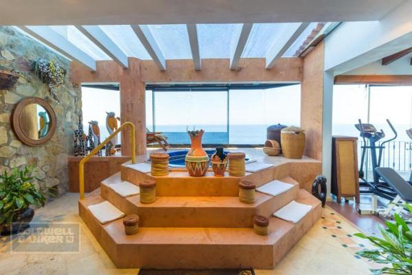 Foto de casa en venta en carretera barra de navidad , lomas de mismaloya, puerto vallarta, jalisco, 3429407 No. 09