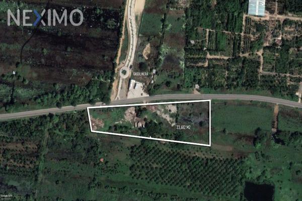 Foto de terreno industrial en venta en carretera barra vieja , plan de los amates, acapulco de juárez, guerrero, 8416806 No. 02