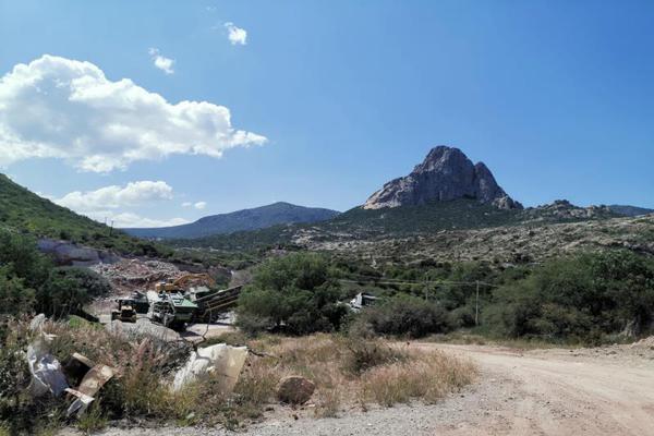 Foto de terreno habitacional en venta en carretera bernal-toliman , bernal, ezequiel montes, querétaro, 20142019 No. 01