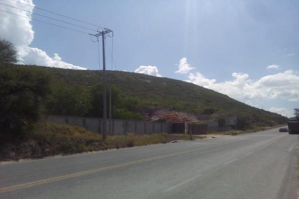 Foto de terreno habitacional en venta en carretera bernal-toliman , bernal, ezequiel montes, querétaro, 20142019 No. 02